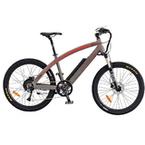 YB-MEB-010 FASTER Electric Bike