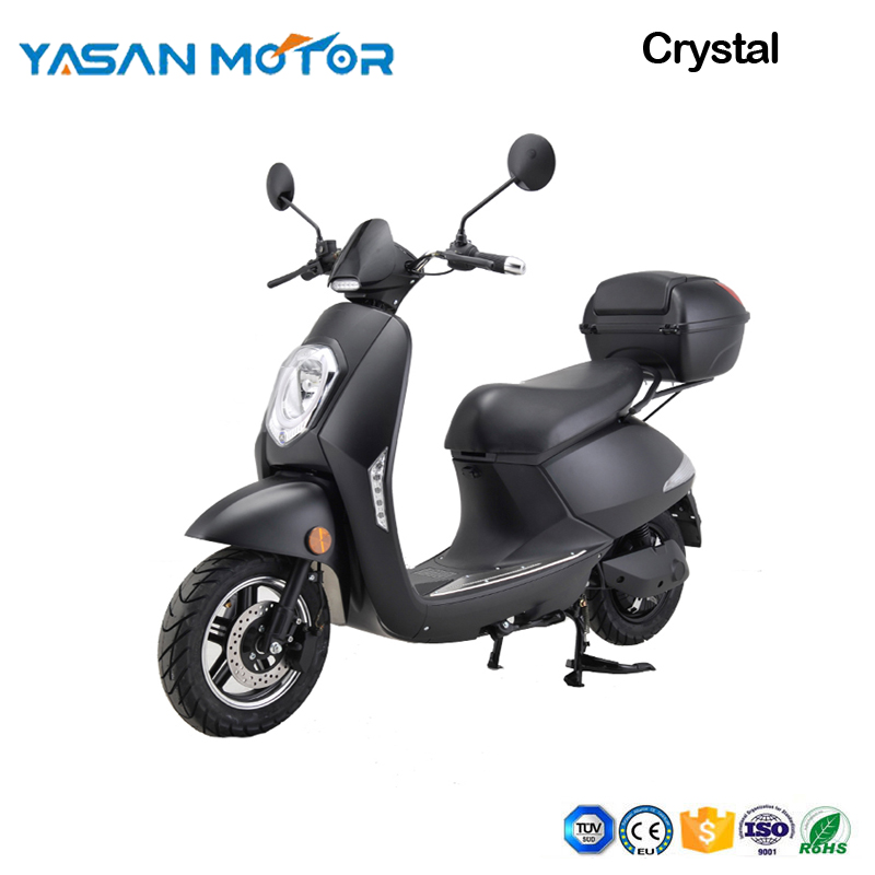 EEC 800W BOSCH Motor Electric Scooter CRYSTAL