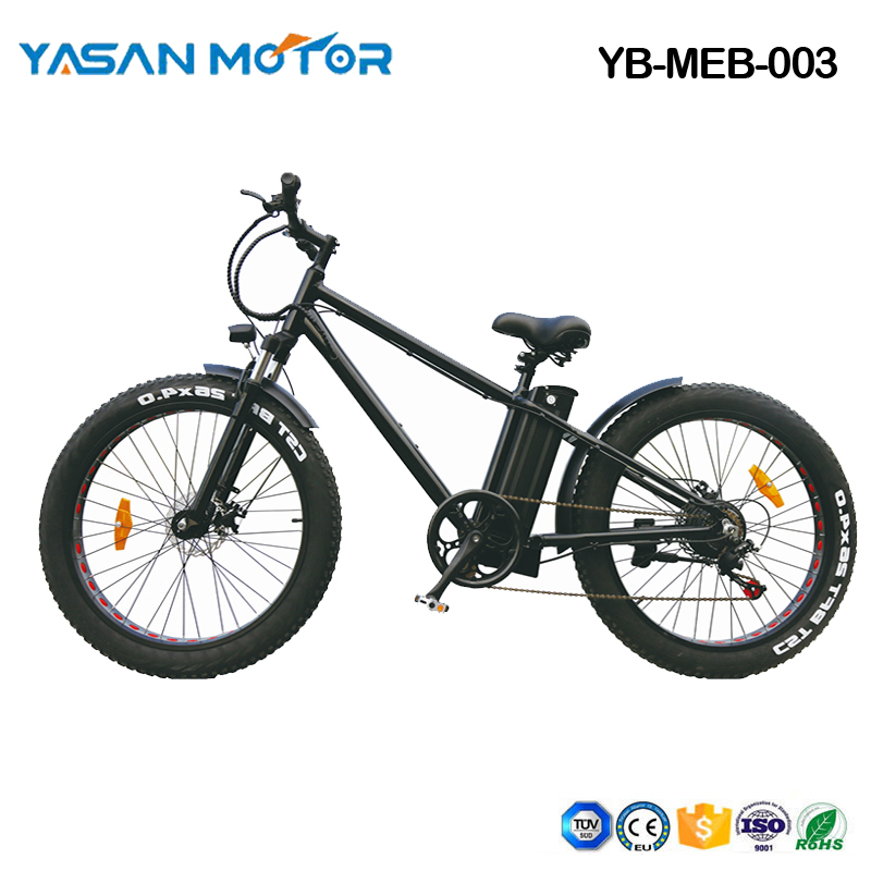 YB-MEB-003(Mountain E Bike)