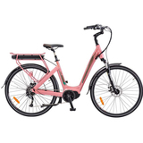 city road   electric bicycle