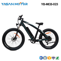 YB-MEB-023(Mountain E Bike)