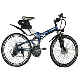 YB-MEB-002 DEVELOPPER Electric Bike