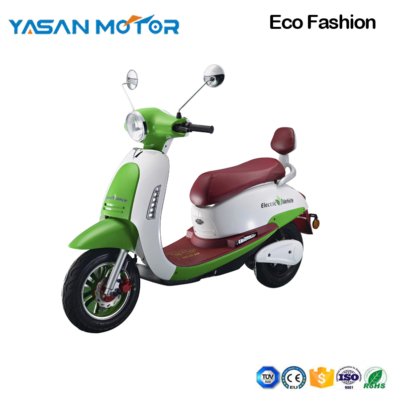 1200W BOSCH ECO FASHION Electric Scooter
