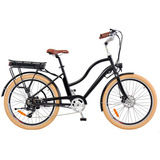 250W Electric Bike YB-CEB-009