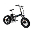 2018 250W Electric Bike Folding Ebike TDN01Z-FA