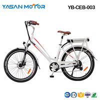 "YB-CEB-003(26""/27.5"" City E Bike"