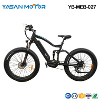 YB-MEB-027(1000W Electric Mountain Bike)