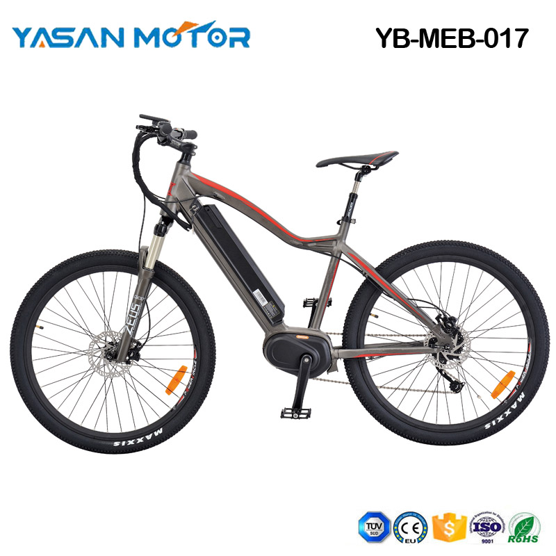 YB-MEB-017(Mountain E Bike)