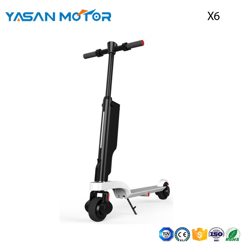 5.5inch X6 mini  Folding Electric Scooter