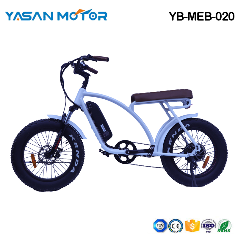 YB-MEB-020(Fat Mountain E Bike)