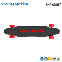 800W hub motor electric skateboardFD36V800W-SHA ADULT