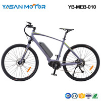 YB-MEB-010(Mountain E Bike)