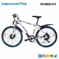 YB-MEB-015(Mountain E Bike)