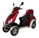 4 wheel mobility scooter disabled electric scooter