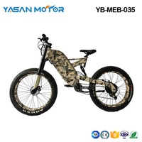 YB-MEB-035(500W Mountain E Bike)
