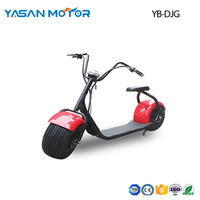 CE CITYCOCO Electric Scooter YB‐DJG