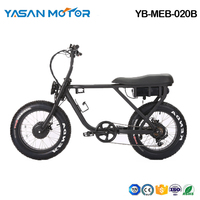 YB-MEB-020B(Super 73 Mountain E Bike)