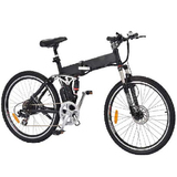 YB-MEB-001D HUMMER Electric Bike