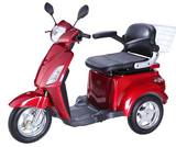 60V1000W EEC/COC mobility scooter,YB-EMS-018B
