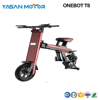 ONEBOT T8 Fashion electric scooter 500w 36v