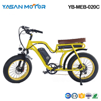 YB-MEB-020C(Fat Mountain E Bike)
