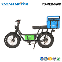 YB-MEB-020D(Delivery Mountain E Bike)