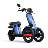 3 wheel ITANGO electric motorcycle