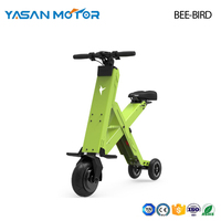 3 wheel Electric scooter BEE-BIRD