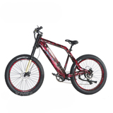 Hot selling 48V 16Ah electric bike
