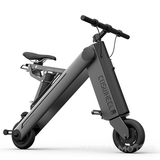 Easy-folding electric scooterA9