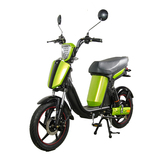 CE CYCLONE Electric Scooter with Pedal