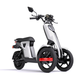 ITANGO 3 WHEEL ELECTRIC SCOOTER