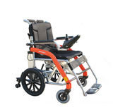 16KG Only lightweight electric wheelchair ET006B