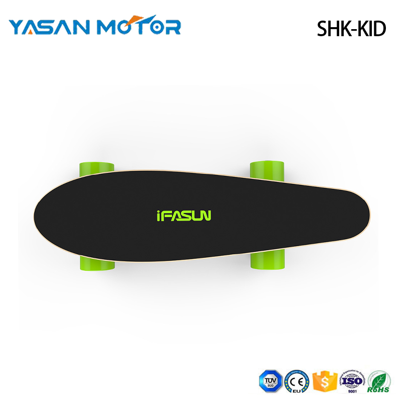 450W mini electric skateboard FD36V450W-SHK-KID for kids