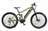 1000W  Electric Mountain Bicycle