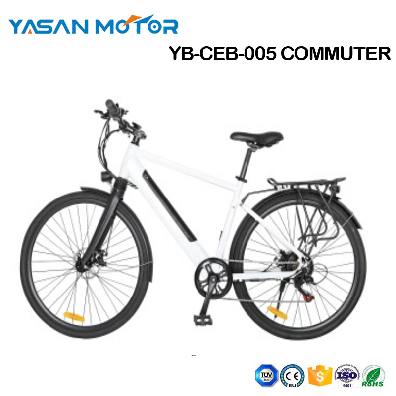 Electric Bike City eBike 250W