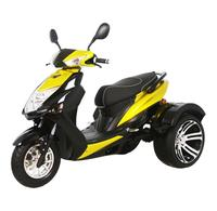 three wheel 600W electric scooter ET-009