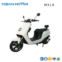 2000w72v fast electric scooter