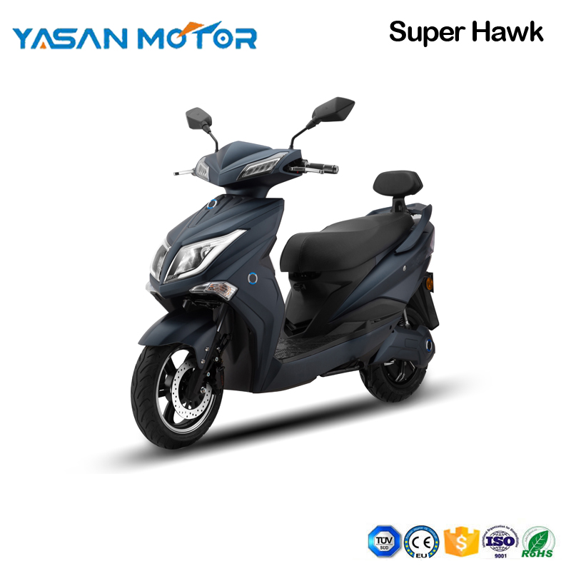 Escooter Super Hawk