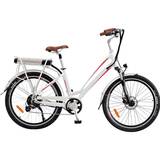 250W City Electric Bike with back seat YB-ECB-003