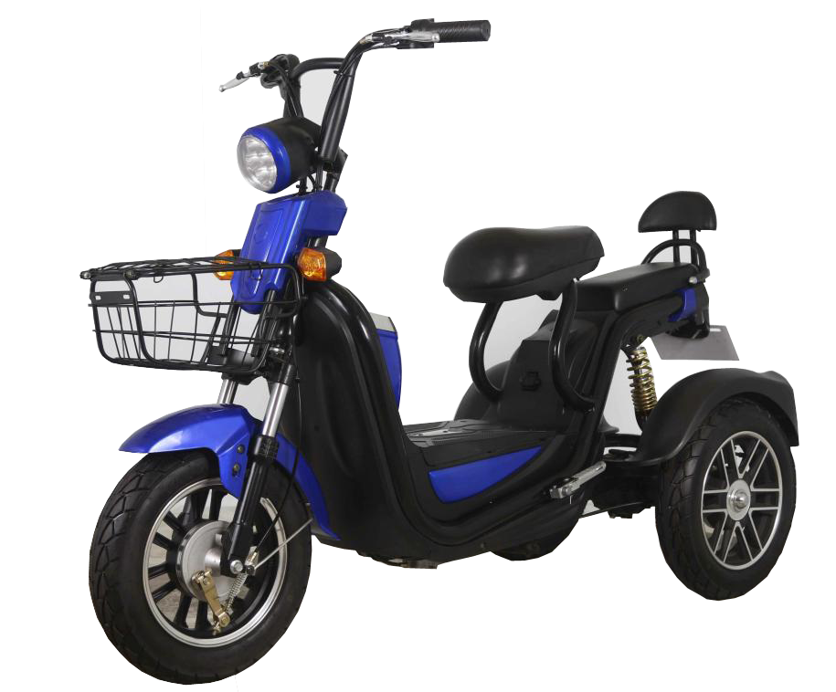 500W Mobility Scooter