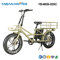 Delivery Electric Mountain Bike(YB-MEB-020C)