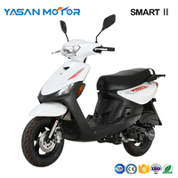 12CC Gas Scooter SMART Ⅱ