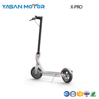 250W electric scooter-X PRO