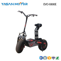 1600W DIRT ELECTRIC SCOOTER X800E
