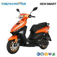 125CC Gas Scooter NEW SMART